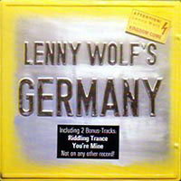 Lenny Wolf's Germany Lenny Wolf's Germany Album Cover