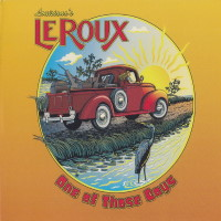 Le Roux One of Those Days Album Cover