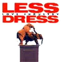 [Lessdress Love Industry Album Cover]