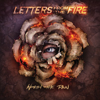 [Letters From the Fire Worth the Pain Album Cover]
