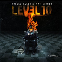 Level 10 Chapter One Album Cover