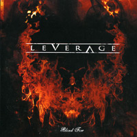 [Leverage Blind Fire Album Cover]