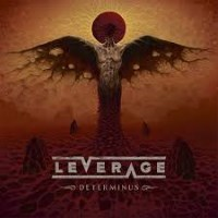 Leverage Determinus Album Cover