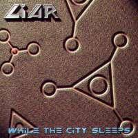 [Liar While the City Sleeps Album Cover]