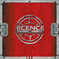Licence Licence 2 Rock Album Cover