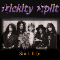 [Lickity Split Stick It In Album Cover]