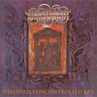 [Liers in Wait Spiritually Uncontrolled Art Album Cover]