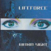 Lifeforce Within Sight Album Cover