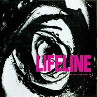[Lifeline Anyway You Want It Album Cover]