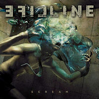 [Lifeline Scream Album Cover]