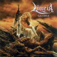 [Ligeia Gloria Album Cover]