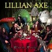 [Lillian Axe Waters Rising Album Cover]