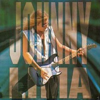 [Johnny Lima Johnny Lima Album Cover]