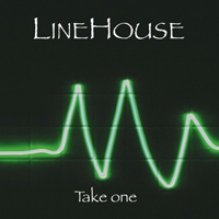 [Linehouse Take One Album Cover]