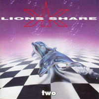 Lion's Share Two Album Cover