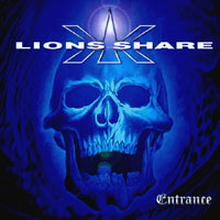 [Lion's Share Entrance Album Cover]