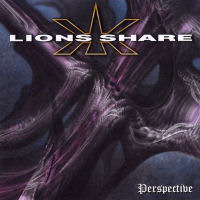 [Lion's Share Perspective Album Cover]
