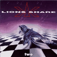 [Lion's Share Two Album Cover]