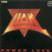 [Lion Power Love Album Cover]