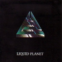 Liquid Planet Liquid Planet Album Cover