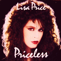 [Lisa Price Priceless Album Cover]