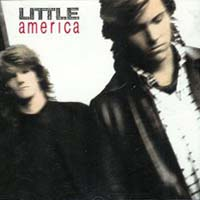 [Little America Little America Album Cover]