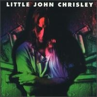 [Little John Chrisley Little John Chrisley Album Cover]