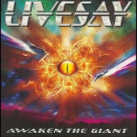 [Livesay Awaken The Giant Album Cover]