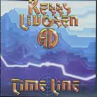 [Kerry Livgren Time Line Album Cover]