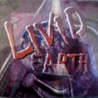 [Livid Earth Livid Earth Album Cover]