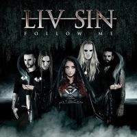 [Liv Sin Follow Me Album Cover]