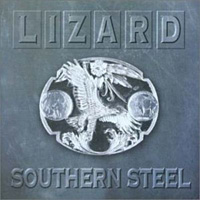 Lizard Southern Steel Album Cover