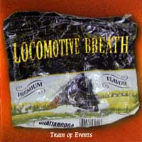 Locomotive Breath Train of Events Album Cover