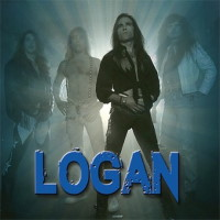[Logan One Step Forward... Two Steps Back Album Cover]