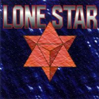 Lone Star BBC 1 Live In Concert Album Cover