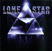[Lone Star Lone Star Album Cover]