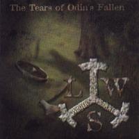 [Long Winter's Stare The Tears Of Odin's Fallen Album Cover]