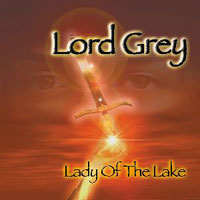 [Lord Grey Lady of the Lake Album Cover]