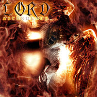 Lord Ascendence Album Cover