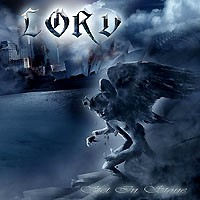 [Lord Set in Stone Album Cover]