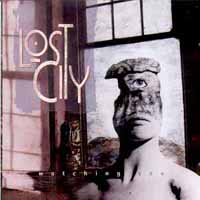 [Lost City Watching You Album Cover]