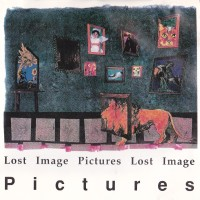 [Lost Image Pictures Album Cover]
