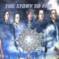 [Lost Weekend The Story So Far Album Cover]