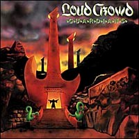 Loud Crowd Guardians Album Cover