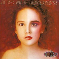 Loudness Jealousy Album Cover