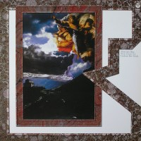 [Loudness Never Stay Here, Never Forget You - Loudness Best Tracks Album Cover]