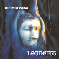 [Loudness The Everlasting Album Cover]