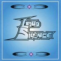[Loud Silence Loud Silence Album Cover]