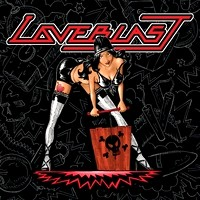 [Loveblast Loveblast Album Cover]