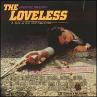 [The Loveless A Tale of Gin and Salvation Album Cover]